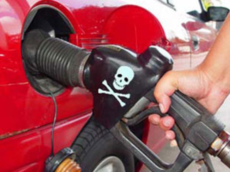 Lukoyl el precio de la gasolina 92 hoy ekaterinburg