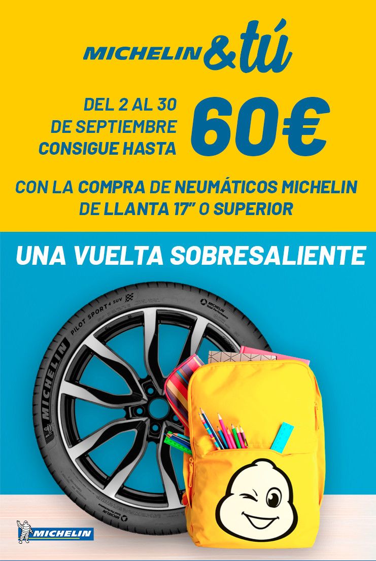 Promos combustible