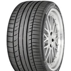CONTINENTAL 285/30YR19 98Y RUNFLAT CONTACT-5P (MOE)